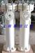 过滤器水处理设备过滤机污水过滤设备pp袋式过滤器防腐过滤器高效过滤器