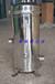 除铁器管道过滤器管道除铁器管道设备磁性过滤器磁力棒过滤器