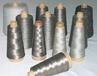 耐高温不锈钢金属纤维线、绳、带、布、金属套管
