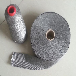 高温金属线、绳、带、布、耐高温金属套管