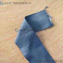 广瑞出品不锈钢纤维,高温金属布.高温模布,法国进口质量