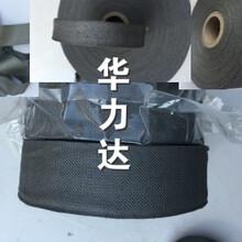 高溫金屬布.高溫模布,316L不銹鋼金屬纖維進口質量圖片
