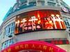 广州番禺灵山LED显示屏厂家灵山全彩屏报价安装维修