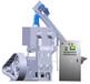 精大正JC80S/JC80D型国内先进的生物质压块颗粒机制造商,智能化程度高。