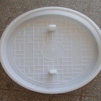 雨水井蓋模具-污水蓋板模具