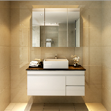 珠海圣德定制板式卫浴柜价格品牌