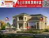 10万农村房屋别墅设计图15万农村别墅设计图H53