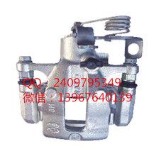 现代瑞纳K2前刹车分泵,后刹车分泵,刹车钳,制动钳