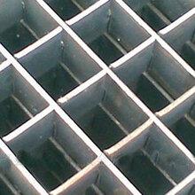 插接钢格板插接钢格栅板方格板-插接钢格板