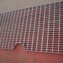 特殊钢格板异型钢格板