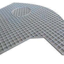 异型钢格板异型格栅板格栅厂家