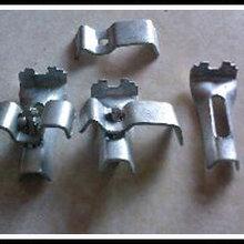 钢格板安装夹钢格板安装夹安装方法-