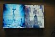 湖南华显电子,湘西55寸3.5MM拼缝液晶显示器,国际认证