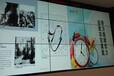湘西那家拼接屏最好,湖南华显电子科技,55寸超窄边液晶屏