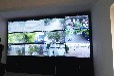 贵州华显电子55寸大屏幕拼接会议系统,监控和视频会议专用显示,只买只萌的价格哦