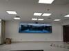 孝感华显电子,云梦55寸终端显示屏幕拼接。会议室专用显示