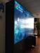 湘西55寸大屏幕显示,湖南液晶拼接屏最权威的厂家,国际认证