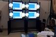 贵阳液晶电视墙,55寸大屏幕显示厂家,会议室专用显示,视频会议
