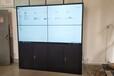 贵州贵阳华显电子,55寸液晶显示大屏厂家,告诉你什么是点距和可视面积