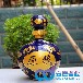 陶瓷酒瓶青花酒瓶