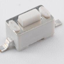 6x3.5x4.3贴片式(SMD)轻触开关,厂家直销