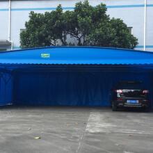 厂家直销遮阳篷雨篷车篷折叠推拉篷伸缩蓬活动蓬