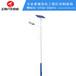 太阳能路灯厂家提供路灯安装指导技术