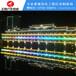 LED洗墙灯厂家产品让城市亮化工程与建设设计紧密相连