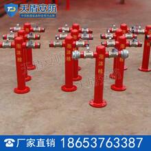 天盾地上式泡沫消防栓工作原理低价出售地上式泡沫消防栓