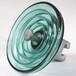 钢化玻璃绝缘子标准型LXY1-70