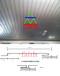 海南海口三亚金属吊顶板,彩钢吊顶板,条形扣板,横装墙板