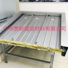 广州深圳珠海铝镁锰板生产厂家探访生产过程揭秘