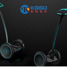 广州耀远华电子科技有限公司旗下酷骑时代平衡车共创辉煌明天