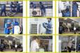 南坪空调安装移机,重庆空调维修加氟清洗