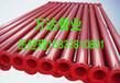 河北万达钢塑电缆保护用聚乙烯涂层复合钢管