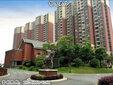 无锡江阴扬子英伦售楼处-超大栋距,自然景观图片
