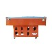 商用制冷冷藏保鲜设备山西1.5米卧式岛柜