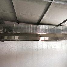 臨汾廚具營行廚房排油煙系統設計廚房油煙凈化設備油煙凈化器