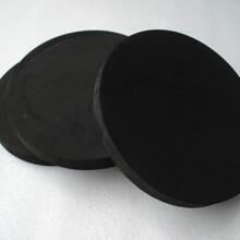 苏州厂家直销黑色EVA泡棉垫片定制各种规格泡棉垫环保无味