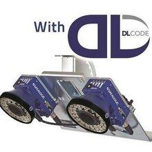 DATALOGIC德利捷XRF410N二维图像扫码器工业固定式条码阅读器图片