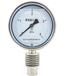 耐高温压力表YTH-100YTH-150YTW-100YTW-150