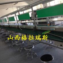 山西朔州电子电工操作台平鲁怀仁单面钢制工作台厂家