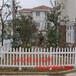 太原塑钢护栏山西白色草坪护栏新农村改造护栏供应