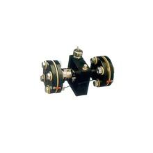 供应222-01-11罗斯蒙特流通式环形电导率传感器图片