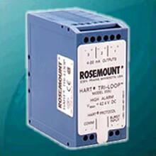 供应罗斯蒙特333U,HART协议信号转换器图片