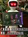 導購機器人多少錢一臺硅智科技服務機器人性價比最高的廠家、山東省青島市