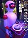 餐厅机器人服务员哪个厂家最好硅智科技采用哈工大技术科大讯飞语音山西省大同市