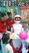 科大訊飛語音識別技術的送餐機器人!黑龍江硅智機器人有限公司!