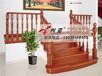 武汉实木楼梯定制好嘛?如何安装实木楼梯?