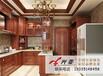 武汉兴亚整装家具教你这么选择高质量的原木橱柜定制家具